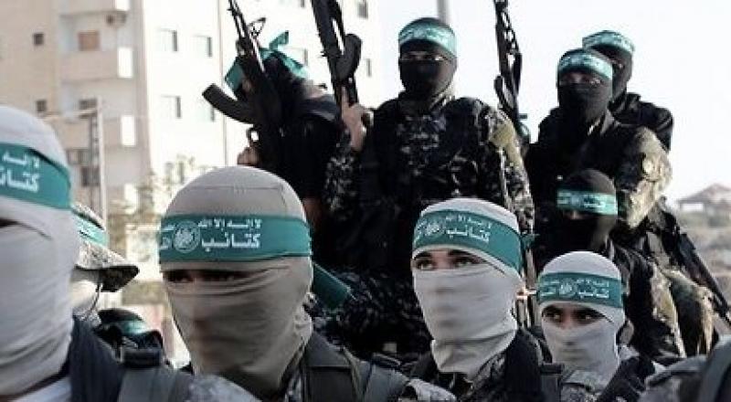 يديعوت احرونوت: نشطاء حماس ينفصلون عنها وينضمون لتنظيمات اخرى