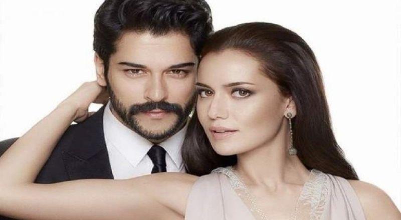 بوراك أوزجفيت يتصدى للحملة على زوجته فهرية: عشقي لها يتضاعف