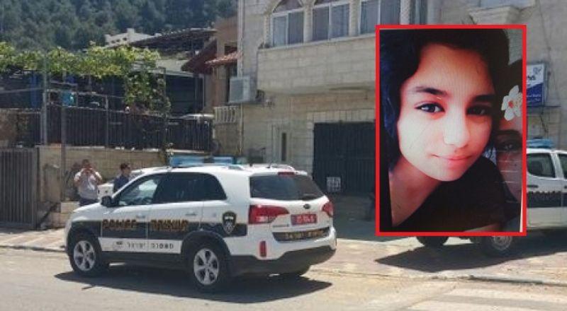 العثور على الطفلة ريان عبد الله في الرملة وهي معافاة
