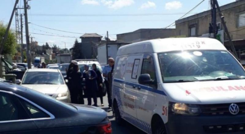 في كفر قرع .. الاعتداء على ابنة ضحية جريمة القتل يوم أمس، يوسف غاوي
