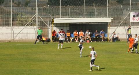ابناء كابول يفوز على الاتحاد المجدلاوي بالنتيجة (1-0)