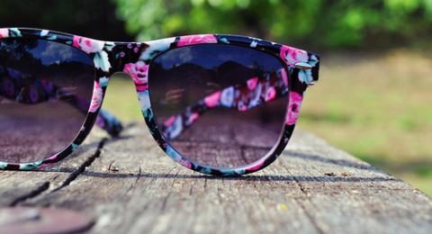 نصائح للحفاظ على نظارتك الشمسية من التلف