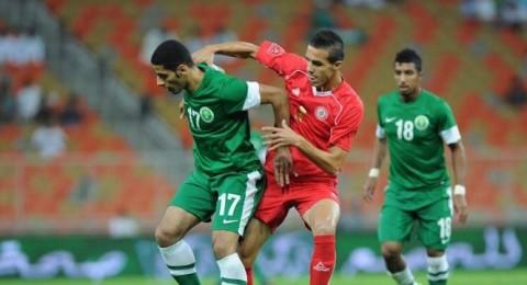 الفيفا يخطر الاتحاد السعودي رسميا بإعادة مباراة فلسطين إلى رام الله