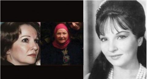 كيف انتشر الخبر الخاطئ عن وفاة الفنانة شادية؟