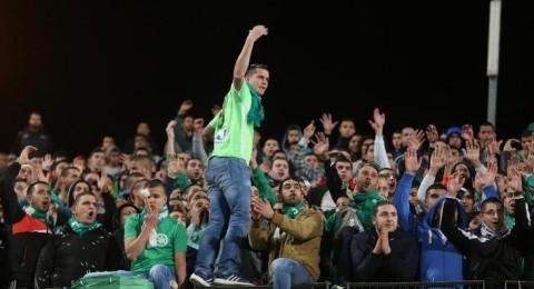 اليوم : الاخاء النصراوي يستضيف اشدود ومباريات مؤجلة في الدرجة الاولى