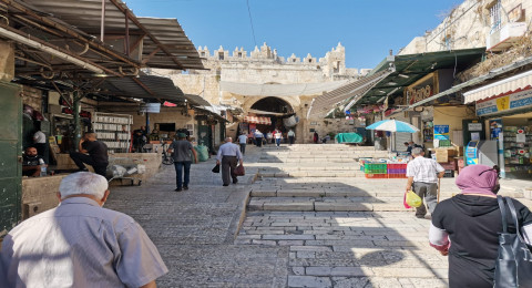 وفود إماراتية تزور الأقصى وسط انتقادات الفلسطينيين2