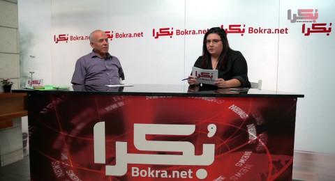 د. حسام ذياب يتحدث عن جهاز التعليم العربي والامتيازات في ظل الكورونا.. شاهدوا