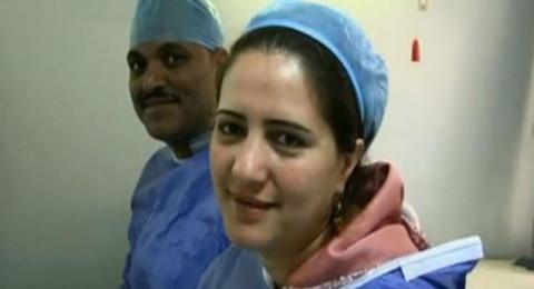 مصرية تشعل مواقع التواصل بعد تبرعها بجزء من جسدها لزوجها