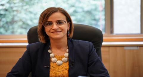 د. هبة يزبك ترد على المنتقدين: لسنا معارضة، نحن معارضة داخل معارضة