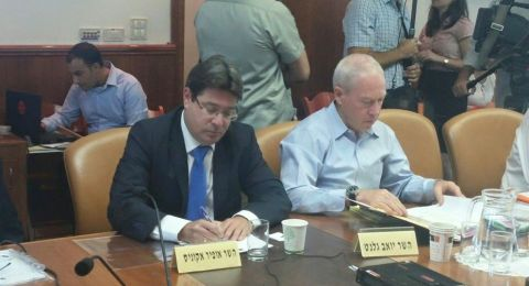 الوزير أكونيس: اتفاق تطبيع آخر مع دولة عربية أو إسلامية