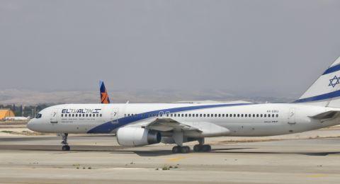 اتفاق طيران إماراتي اسرائيلي .. إليكم تفاصيله