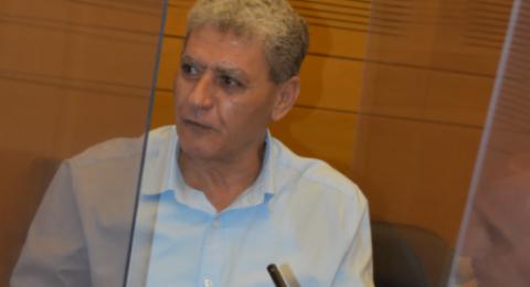 النائب جابر عساقلة يقدّم اقتراح بحث مستعجل لدعم مطالب المحاضرين غير المثبتين في الكليات