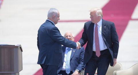 اسرائيل تستعد لسيناريو خسارة ترامب بالانتخابات .. وتدفع الأمور العاجلة قبل نوفمبر