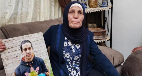 عائلة الحلاق تطالب بإنزال عقوبة قصوى على الشرطي قاتل ابنها