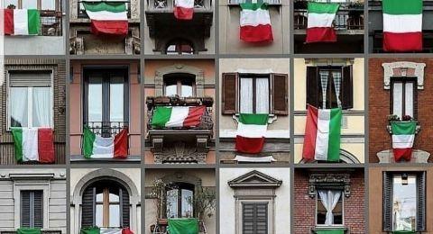 إيطاليا تسجل ارتفاعا قياسيا للإصابات وقفزة حادة في وفيات كورونا