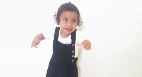 وفاة الرضيعة زينب الهواشلة من النقب اثر تعرضها للغرق