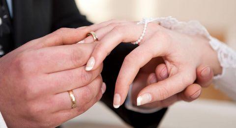 استعدّت لزفافها 7 أشهر.. ليصدمها