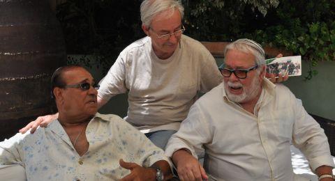 وفاة الممثل يهودا بركان بوباء الكورونا