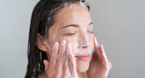 فوائد صابون الكبريت للبشرة
