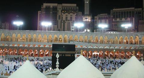 السعودية تستعد لاستقبال المعتمرين من خارج المملكة