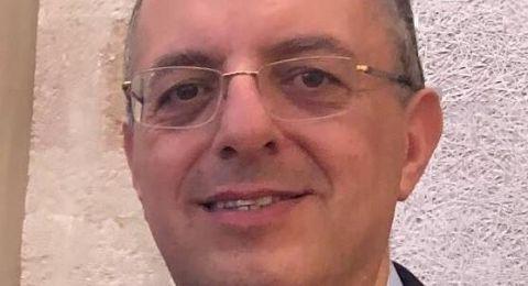 انتخاب السيد بشير نصير من نادي روتاري الناصرة كعميد روتاري إسرائيل لسنة 2024-2023