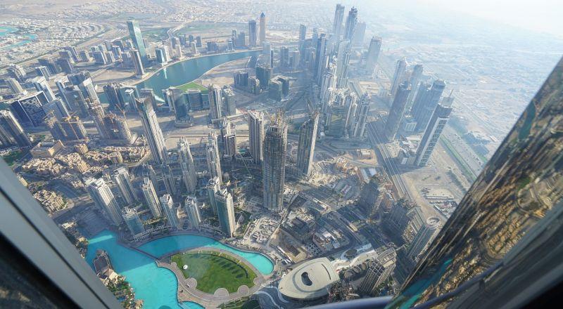 دبي المتألقة.. وجهات ترفيهية لأوقات ممتعة وآمنة