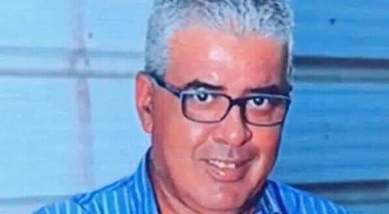 الرينة: وفاة محمد نمر بصول