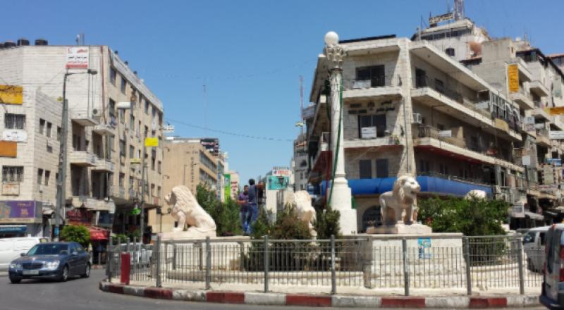 خسائر فلسطين جرّاء