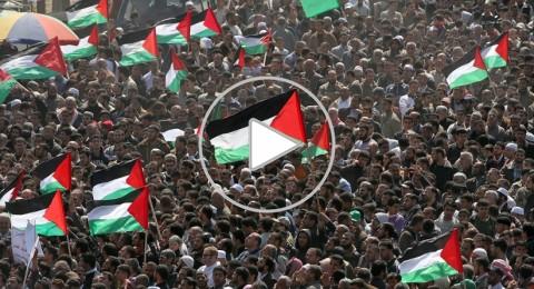 الاغاني الثورية سلاح للتضامن مع غزة
