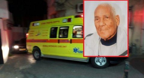 بعد أن اعلنت الشرطة عن اختفائه: العثور على جثة قاسم الجمل