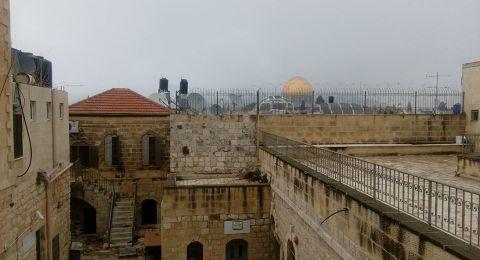 التربية تدين اقتحام الاحتلال مديرية التربية ومدرسة في القدس