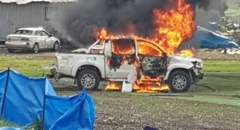 كفر مندا: تجدد الشجارات، إحراق سيارة  .. والمزيد من المعتقلين