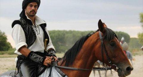بوراك أوزجيفيت بطل