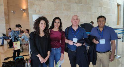 بمبادرة مركز الرازي للتأهيل، لجنة العمل والرفاه والصحة في الكنيست تعقد جلسة حول ظاهرة التوحد في المجتمع العربي