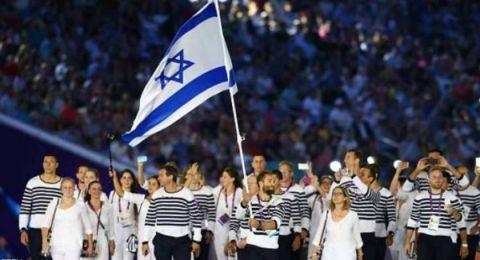 التلفزيون السوري يبث عرضا لفريق الجمباز الإسرائيلي ثم يعتذر