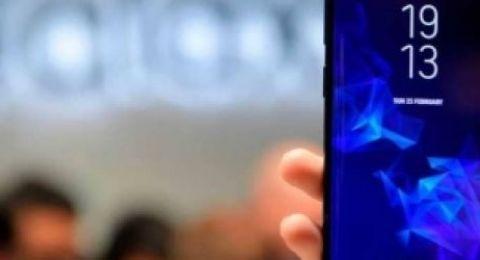 سامسونغ تجري تعديلا ثوريا على شاشة هاتفها القادم