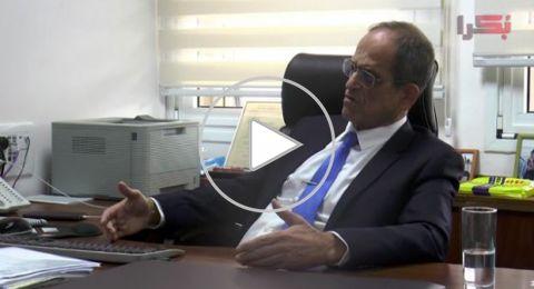 حيزي كالو: نكثف دمج الموظفين العرب في بنك إسرائيل مع حفظ الكفاءات