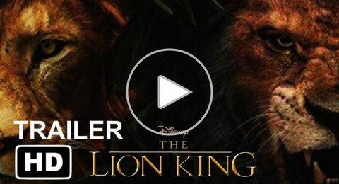 ديزني تطرح إعلان The Lion King من بطولة بيونسيه