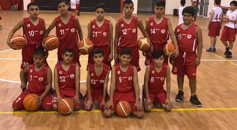  المقيبلة – بلد كرة السلة .. إقامة فريق جديد للأولاد