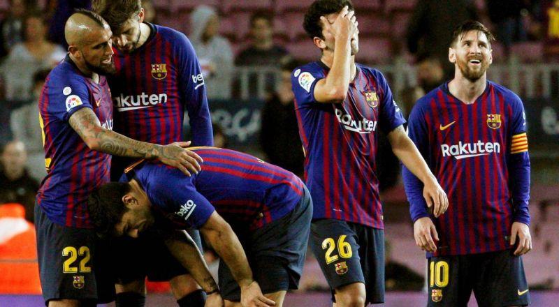 ابرز احداث الامس: خطط ريال مدريد الشتوية.. برشلونة يستدعي طبيبًا نفسياً!