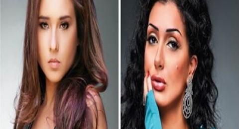 فنانات عربيات في ورطة بسبب مطاردة الشرطة لأزواجهن!