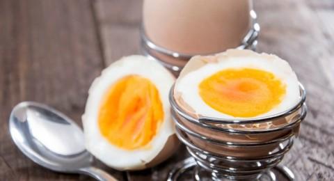 من الأكثر فائدة البيض المسلوق أم المقلي؟
