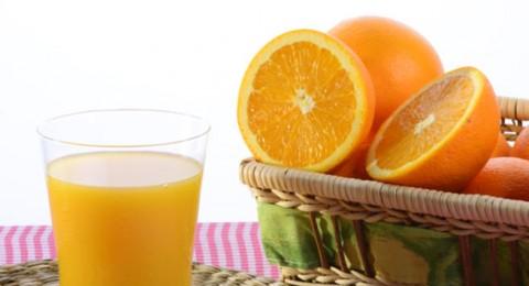 أضرار شرب عصير البرتقال بكثرة!