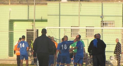 فوز سهل للاتحاد المجدلاوي على بلدي كابول (3-0)