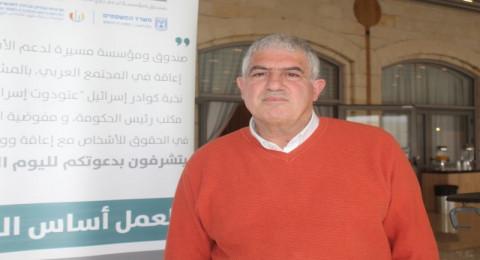 سهيل دياب لبكرا: طالبت من الوزارة تغيير اسم ذوي الاحتياجات او الاعاقات الى ذوي القدرات