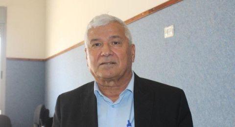 د. أبو راس: ردة الفعل على صفقة القرن يجب أن تكون حل السلطة الفلسطينية