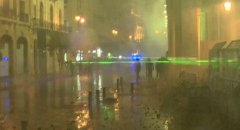 سلاح جديد في الشارع اللبناني يشتت تركيز رجال الأمن
