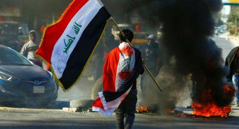 العراق: تجدد الصدامات بين المحتجين والقوات الأمنية في بغداد
