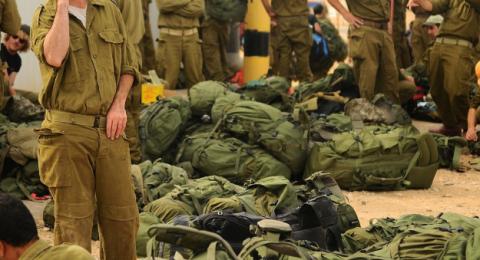 تقرير اسرائيلي:  ارتفاع معدلات الإعفاء من التجنيد