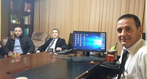 المحامي سامر علي لـبكرا: نريد ابطال قانون القومية ولا نكتفي بتعديله